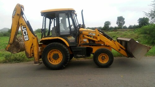 JCB On Hire Services, For Residential, Birdawade Enterprises