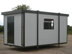 Prefabricated Portable Cabin In Mumbai Suppliers