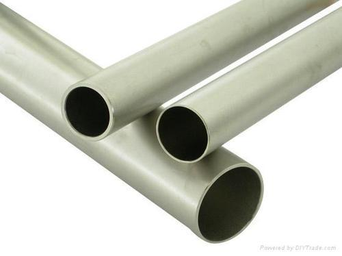 ASTM B165 Monel Seamless Pipes I ASTM B725 Monel Welded Pipe