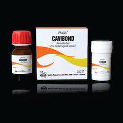 Cavibond Zinc Oxide Eugenol Cement