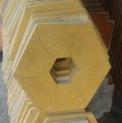Panot Gaudí Flooring Tile