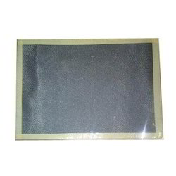Graphite Coated Fire Blanket - Signature by DSZ