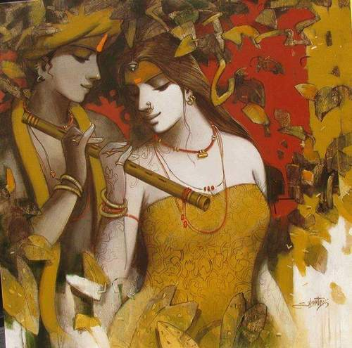Art From India Indian Culture: Indian Culture Paintings Exporter From