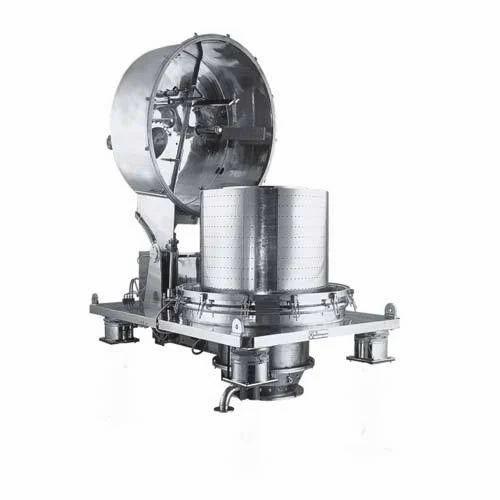 Industrial Centrifuge Machine - 0425