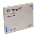 Decapeptyl Injection