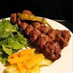 Mutton Tandoori Kabab