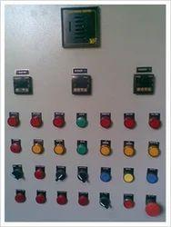 Auto Control Panel Board