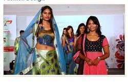 Fashion Design Courses in chennai 100