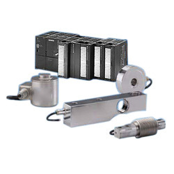 Load Cell Based Automation Systems