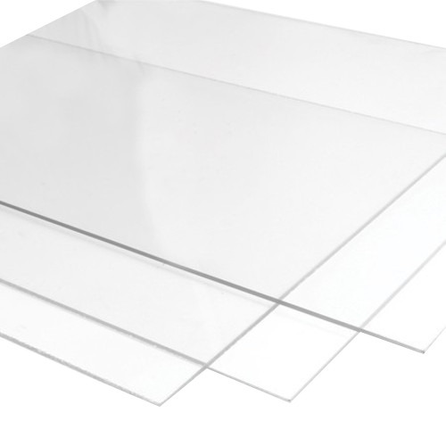 Acrylic Clear Sheet At Rs 70 Square Feet Acrylic Glass