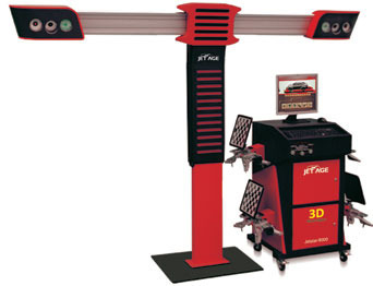Jetage Garage Equipments New Delhi Manufacturer Of