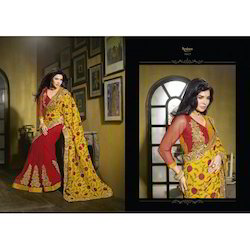 Ambica 3600 Series Saree