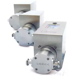 Quaternary Diaphragm Pumps