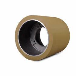 Aluminum Rubber Roller