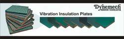 Vibration Insulation Plates