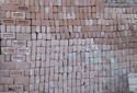 Rectangular Pilli Bricks, Size: 9 X 4 In