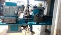 Horizontal Extra Heavy Duty Lathe Machines