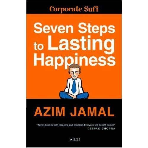 Seven Steps To Lasting Happiness Book