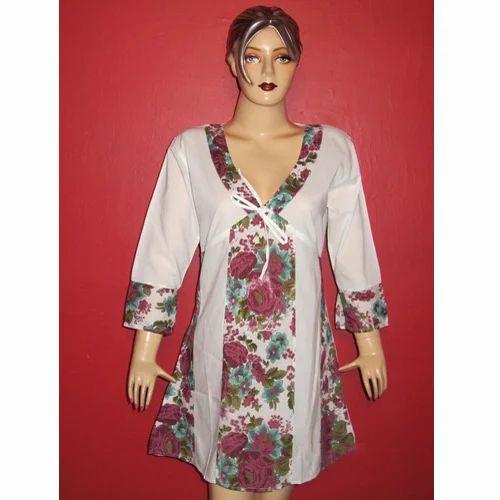 Paras Fashion Mix And Match Ladies Kurti