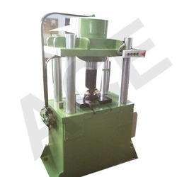 Hydraulic Pusher Machine