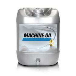 Hi-Tech Machine Oil