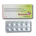 OLMIZIDE-H (Olmesartan & Hydrochlorthiazide Tablets)