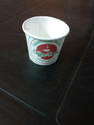 Disposable Paper Cup  40ml