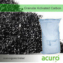 Granular Activated Carbon for Water Purification