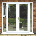 UPVC Casement Doors