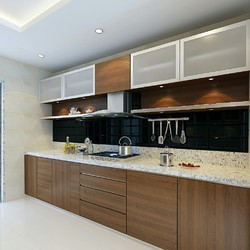Best Modular Kitchen Designing Professionals Contractors Designer