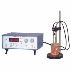 DBK 2点校准ATC数字pH计,3kg,型号: 10 phm11