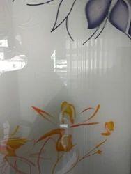 Alluminim Glass Fitting Work