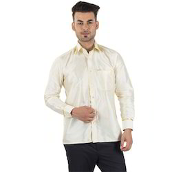 Scot Wilson Zari Silk Shirt