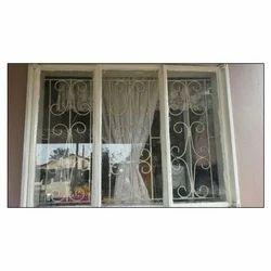 Manufacturer of Prepainted Steel Window & Galvanised Door