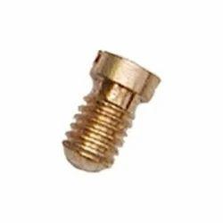 Electrical Brass Screw
