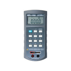 Digital Power Clamp Meter