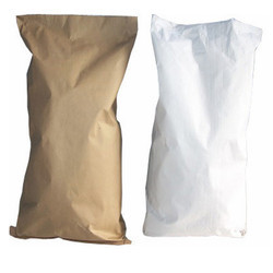 Paper Leminated bag