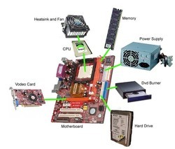 Hardware And Software Installation, Application/Usage: Commercial
