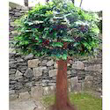 Big Artificial Tree