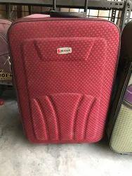 b3f1d36a1d50 4 Wheel Trolley Bags