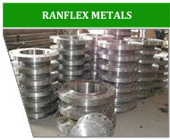 Inconel 601 Forged Flanges