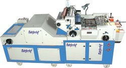 HM Bag Printing Machine