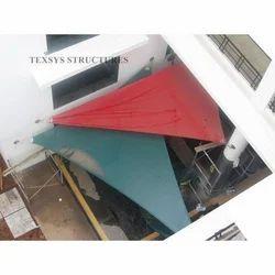 Texsys Sail Structure
