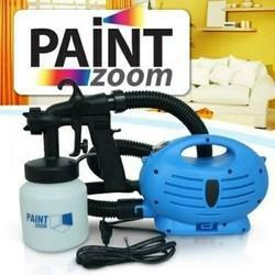 Paint Zoom Sprayers