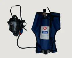 Emergency Breathing Device 200Bars