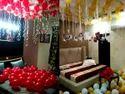 Room Decoration Surprise For Birthdays