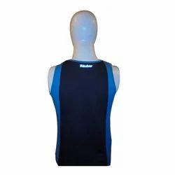 Polyester Rauber Sports T Shirt