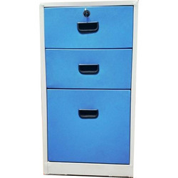 1 Box 2 Drawer Pedestals