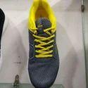 Furo Yellow Running Shoe