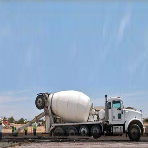 Truck Tracking Service Gps Tracking For Ready Mix Concrete